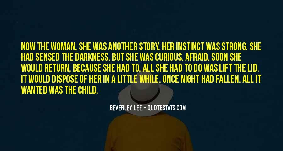 Beverley Lee Quotes #641235