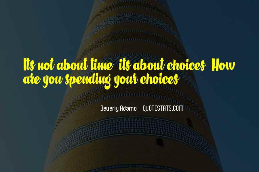 Beverly Adamo Quotes #1695630