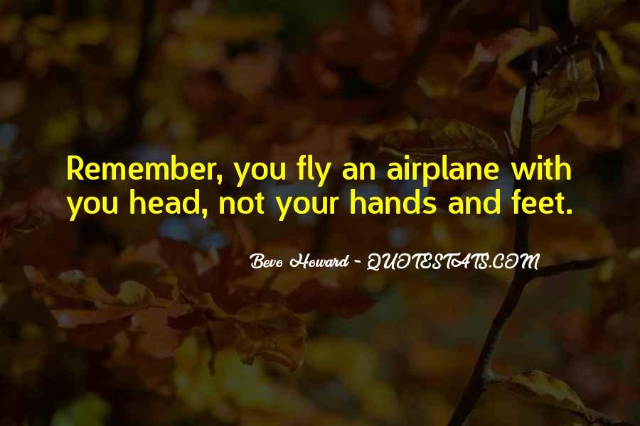 Bevo Howard Quotes #835486