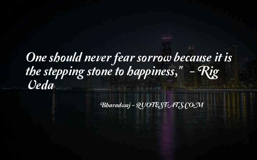 Bharadwaj Quotes #693051