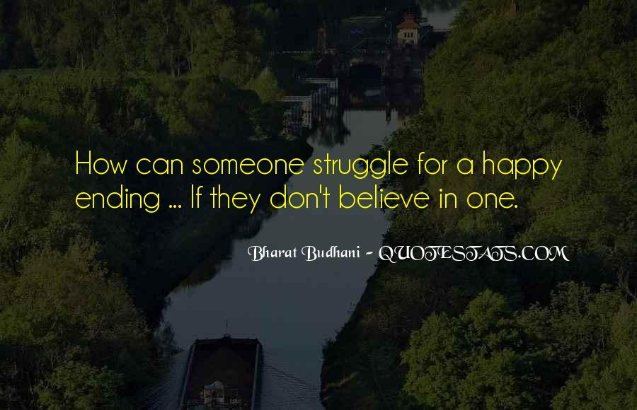 Bharat Budhani Quotes #351423