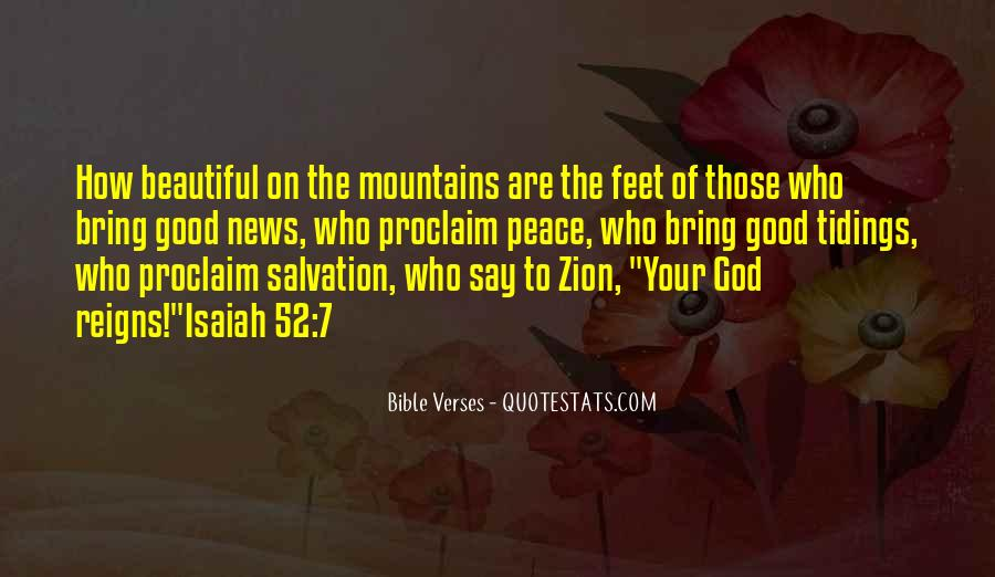 Bible Verses Quotes #1379059