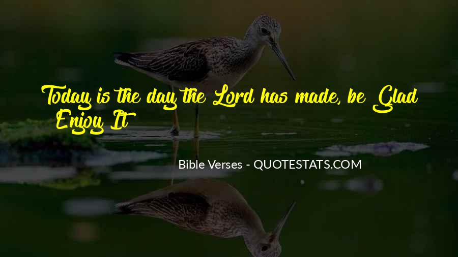 Bible Verses Quotes #1771765
