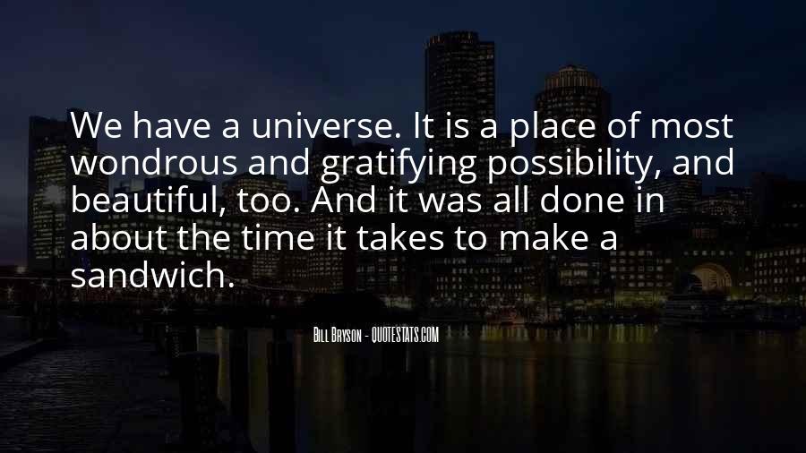 Bill Bryson Quotes #1194059