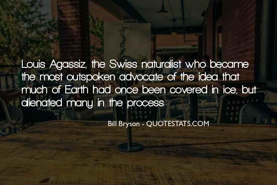 Bill Bryson Quotes #1433175