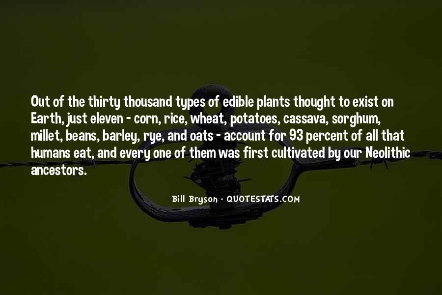 Bill Bryson Quotes #1453257