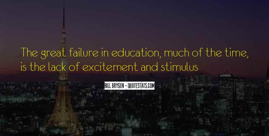 Bill Bryson Quotes #1477650