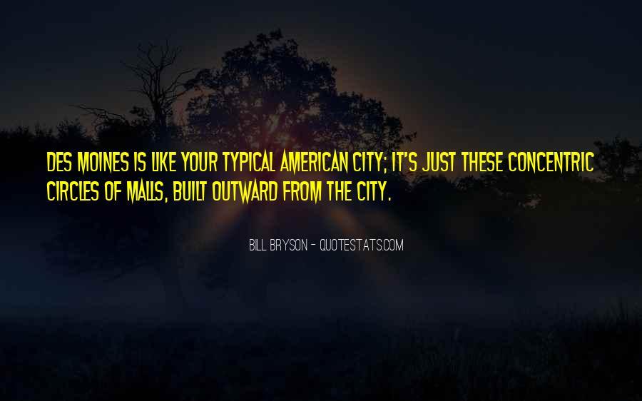 Bill Bryson Quotes #1851408