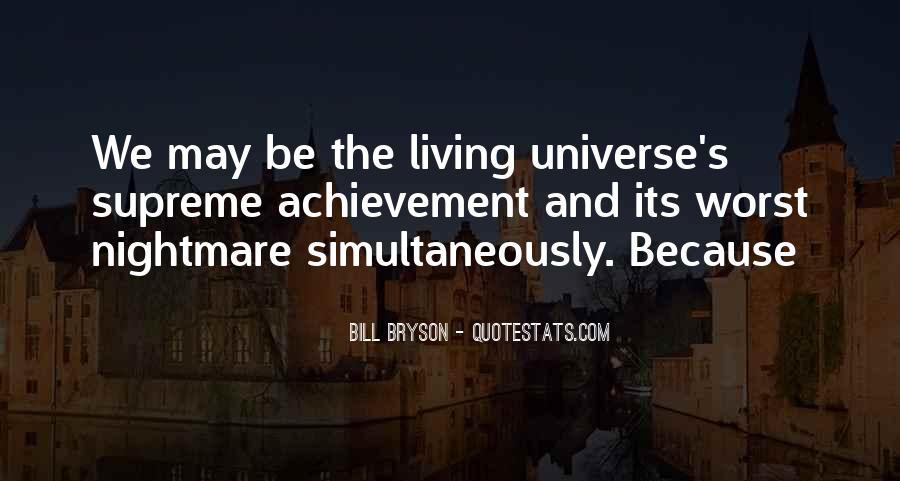 Bill Bryson Quotes #25687