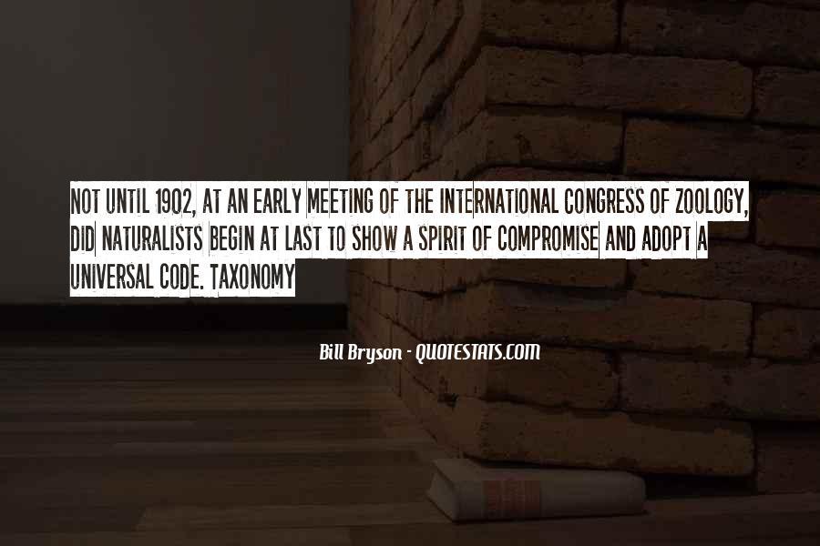 Bill Bryson Quotes #361965