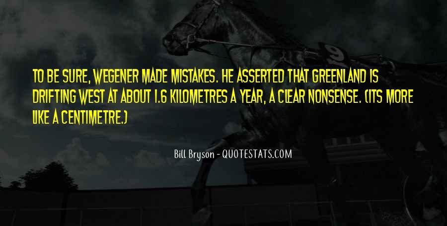 Bill Bryson Quotes #363948