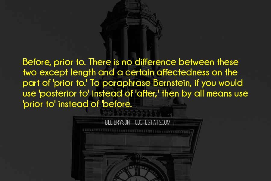 Bill Bryson Quotes #372952