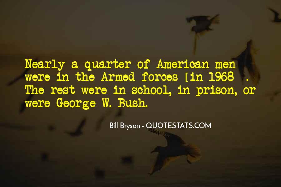Bill Bryson Quotes #436124
