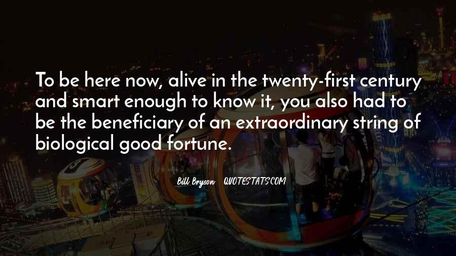 Bill Bryson Quotes #596071