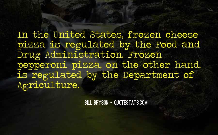 Bill Bryson Quotes #61356
