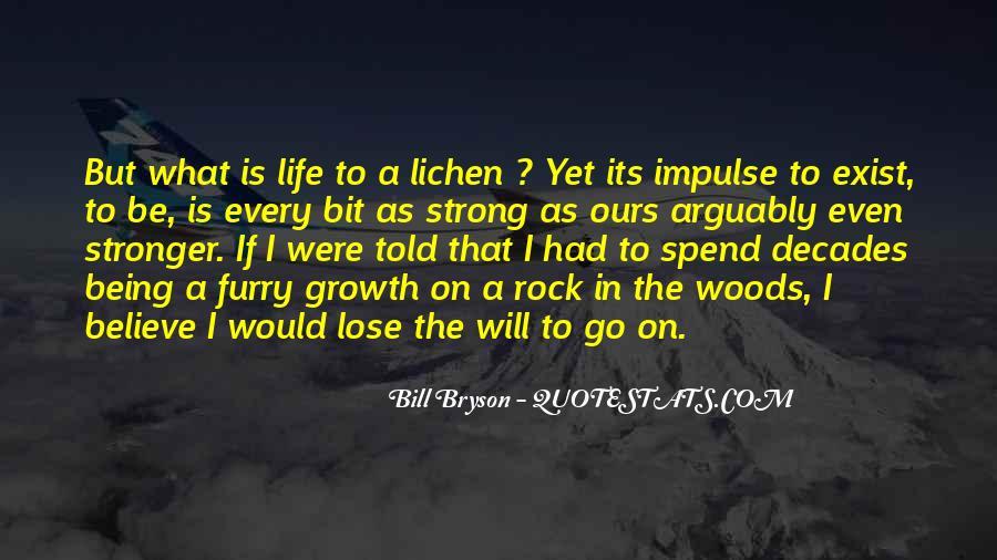 Bill Bryson Quotes #629342
