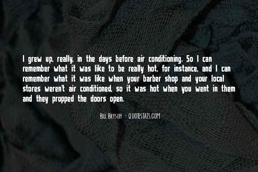 Bill Bryson Quotes #81057