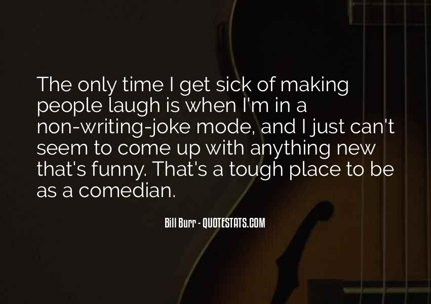 Bill Burr Quotes Sayings