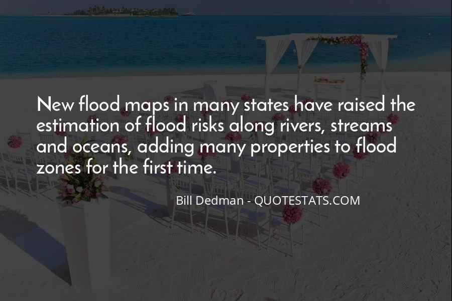 Bill Dedman Quotes #1714351