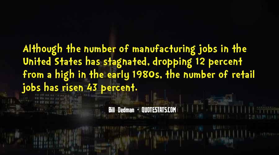 Bill Dedman Quotes #339198