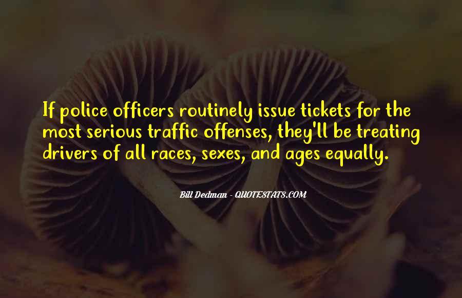 Bill Dedman Quotes #569862