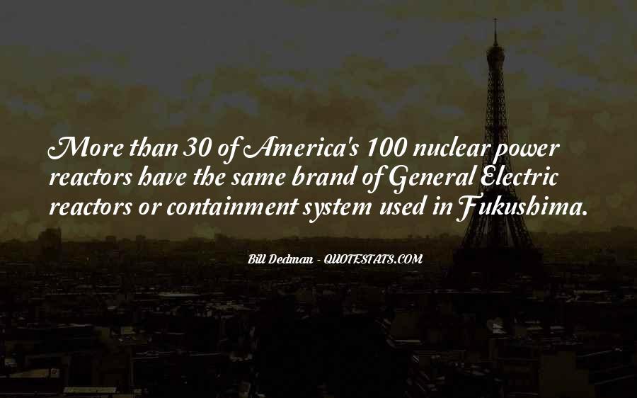 Bill Dedman Quotes #733961