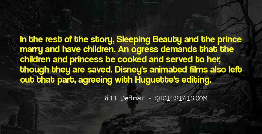 Bill Dedman Quotes #996276