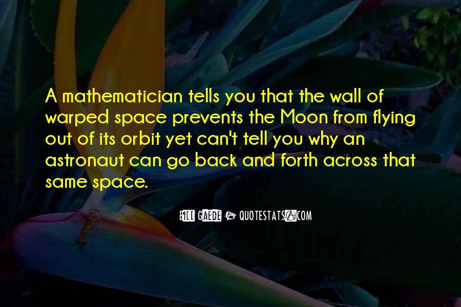 Bill Gaede Quotes #1607570