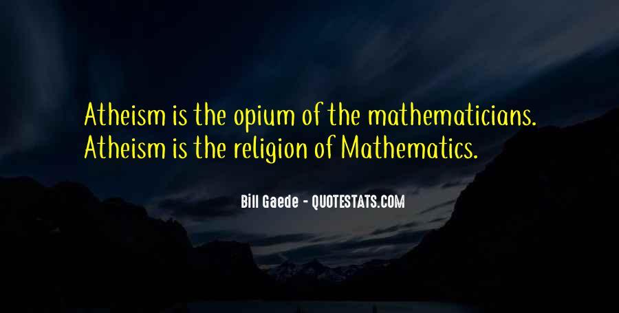 Bill Gaede Quotes #1663036
