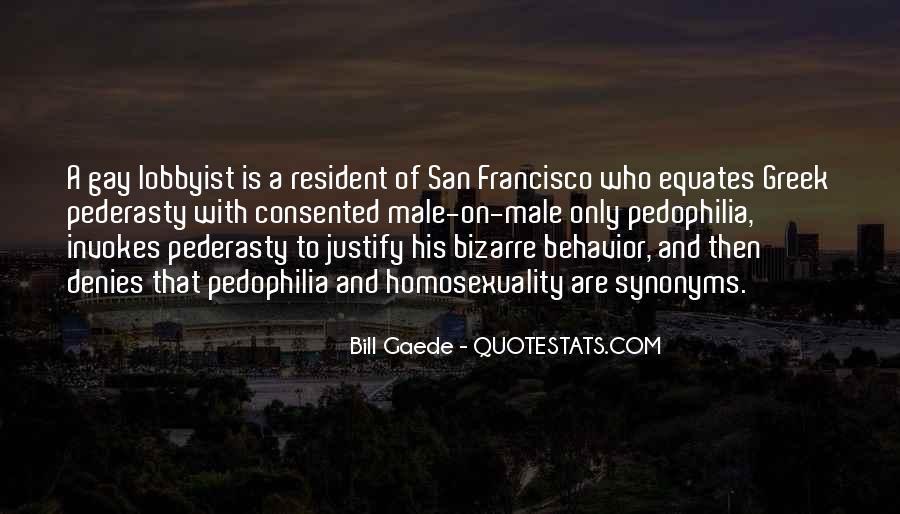 Bill Gaede Quotes #981007