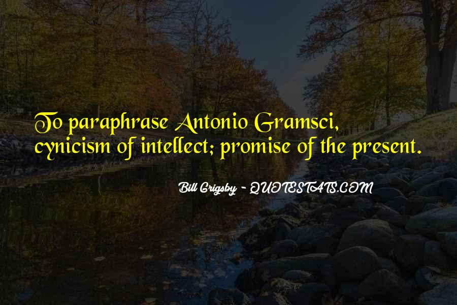 Bill Grigsby Quotes #1199003