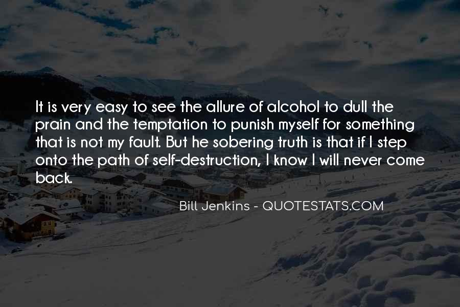Bill Jenkins Quotes #1632021