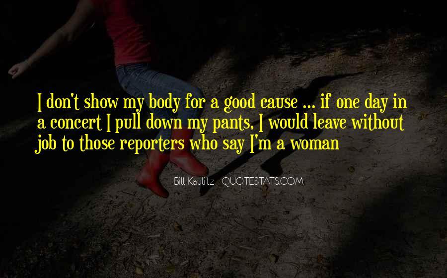 Bill Kaulitz Quotes #1109754