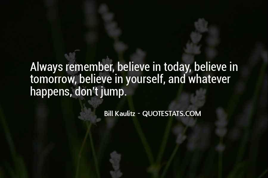 Bill Kaulitz Quotes #158559