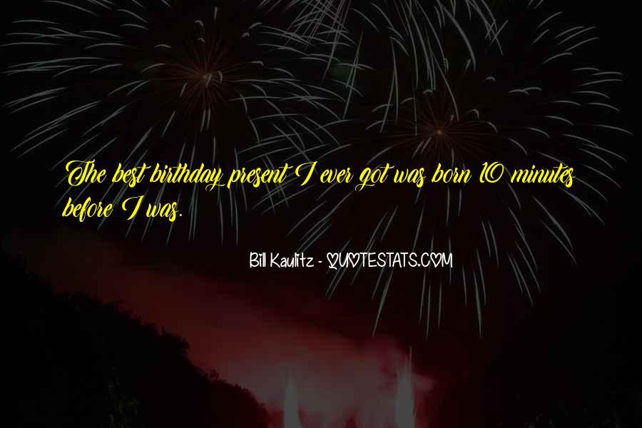 Bill Kaulitz Quotes #194192