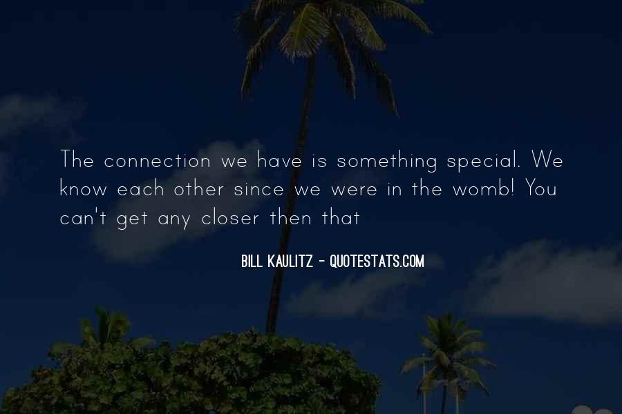 Bill Kaulitz Quotes #37205