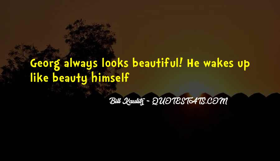 Bill Kaulitz Quotes #561820