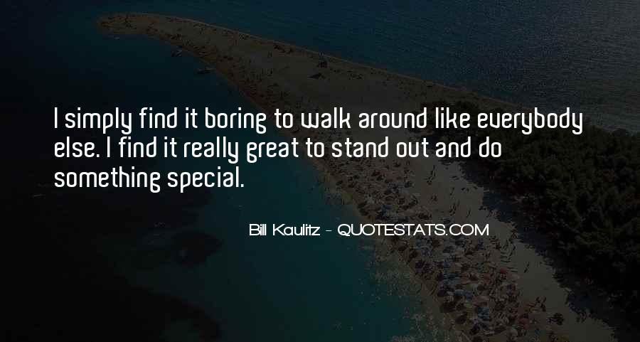 Bill Kaulitz Quotes #889967