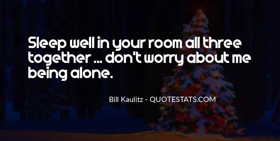 Bill Kaulitz Quotes #895931