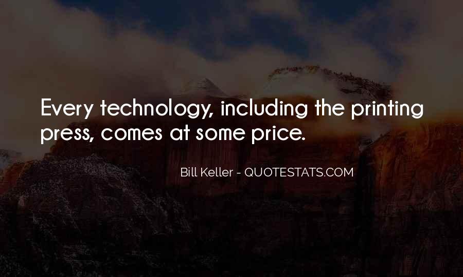 Bill Keller Quotes #135084
