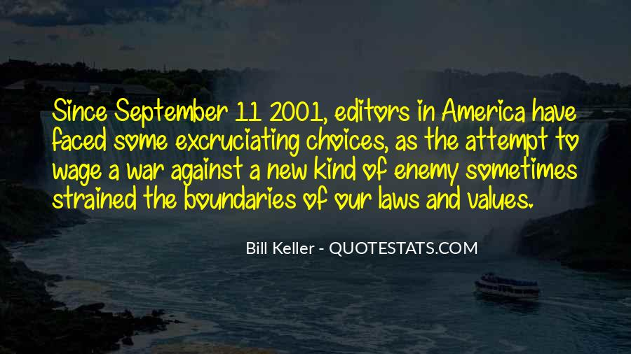 Bill Keller Quotes #584665