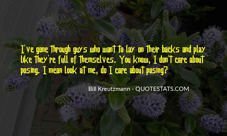 Bill Kreutzmann Quotes #844661