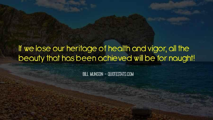 Bill Munson Quotes #1314370