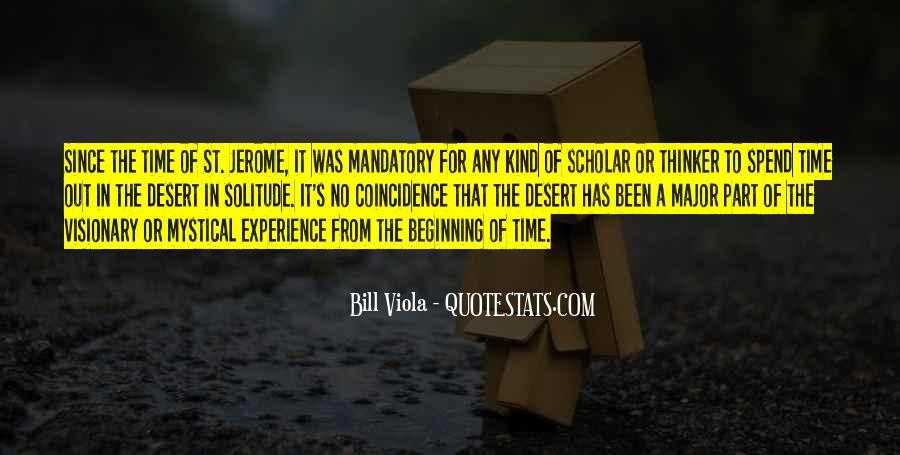 Bill Viola Quotes #141251