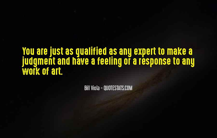 Bill Viola Quotes #1774015