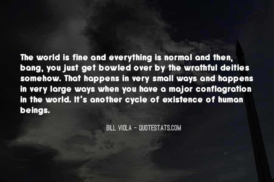 Bill Viola Quotes #559084