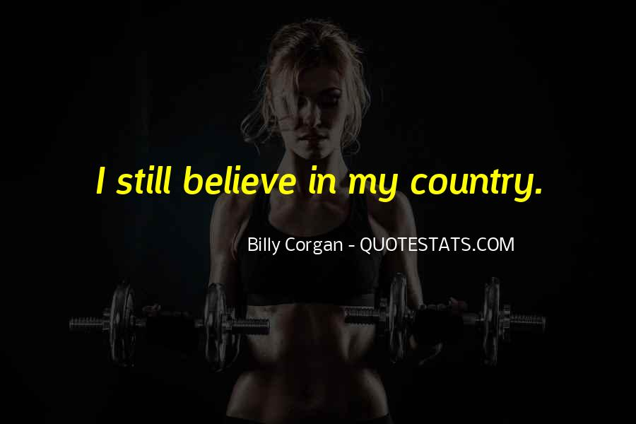Billy Corgan Quotes #1021887