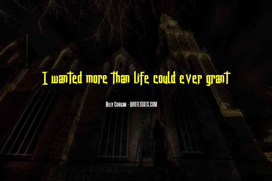 Billy Corgan Quotes #104117