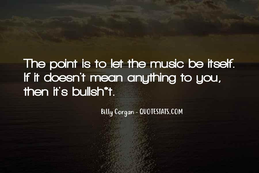 Billy Corgan Quotes #1050758