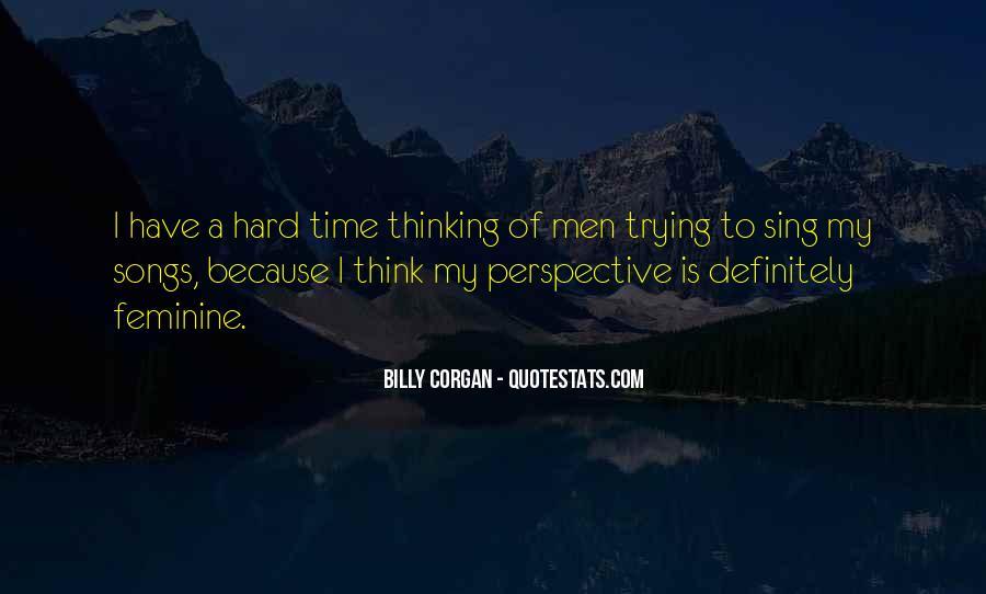 Billy Corgan Quotes #107953